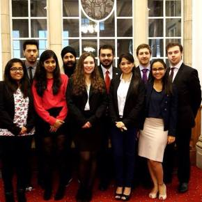 Model UN Conference coming up at CardiffUni